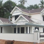 3 BHK House for Sale at Attingal Trivandrum (1)