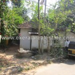 5 Cents House Plots with an Old House for Sale at Sreekariyam, Trivandrum (1)