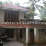 House for Sale at Nedumangad Azhikode, Trivandrum (1)