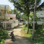 13 Cents Residential Land for Sale Nalanchira Trivandrum (1)