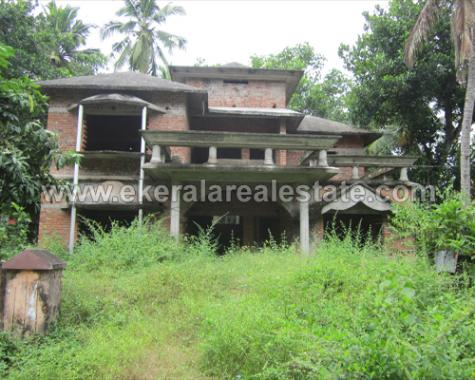 Attingal Land and House for Sale Trivandrum - Trivandrum Properties (1)