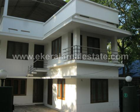 Commercial Space for Rent at Trivandrum (1)