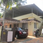 Land and House for Sale at Nalanchira Trivandrum (1)