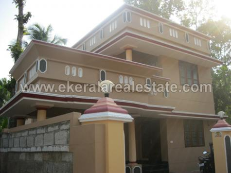 Mannanthala Real Estate House for Sale in Mukkola new house sale in near St. Thomas with photos Trivandrum Mannanthala properties