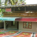Attingal Properties House for Sale at Alamcode Attingal Real Estate in Attingal budget house sale in Attingal Residential villas in attingal 2013
