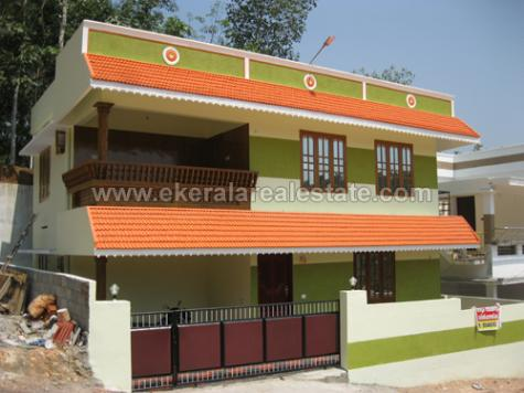 Peyad Properties house for Sale in peyad House below 30 lakhs sale in peyad low cost house sale peyad  Real Estate House sale peyad
