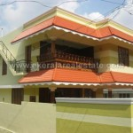 Poojappura Properties House for Sale in Poojappura Real Estate properties in Poojappura Trivandrum city new furnished House sale in Poojappura