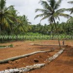 5 Cents House Plots for Sale in Peroorkada