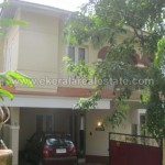 house for sale in poojappura trivandrum