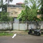 3 cents Residential land sale in Chengalloor Poojappura