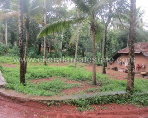 Attingal Properties land for sale in attingal