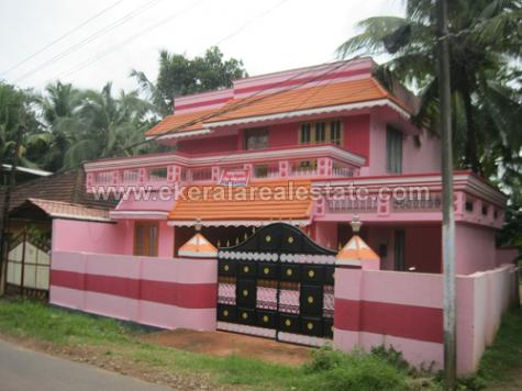 House for sale in peyad trivandrum district
