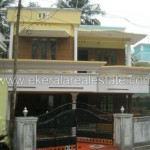 New house for sale in trivandrum thirumala with photos