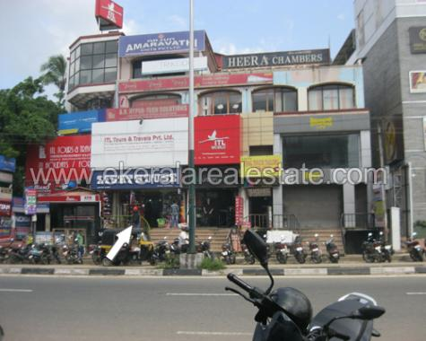 commercial space for rent in trivandrum east fort