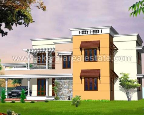 house for sale near college of engineering trivandrum