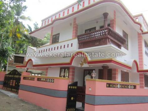want individual house very low budget in trivandrum