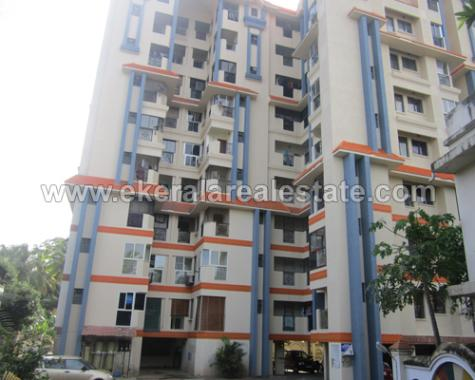 Flat for sale in Jagathy - Jagathy Real Estate