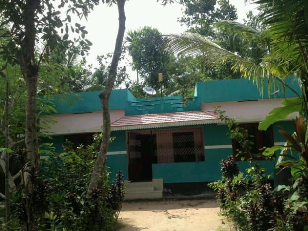 house for sale in chilampil chirayinkeezhu