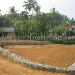residential land for sale in poojappura