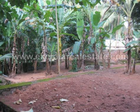 residential land sale in paruthippara trivandrum