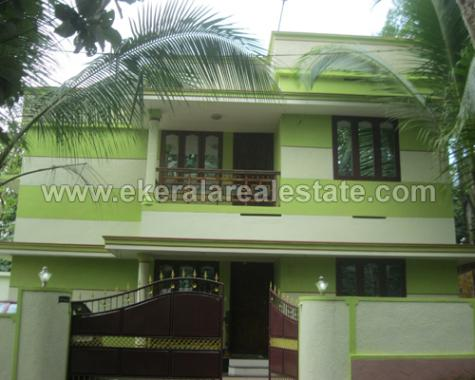 House for Sale at Peyad Trivandrum below 35 lakhs cheaper house sale