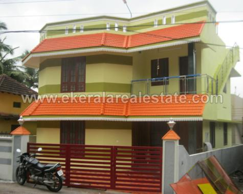 house for sale in  nettayam Malamukal Road