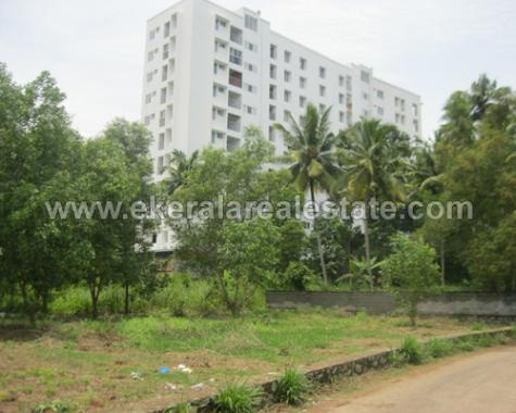 house plot for sale in pangappara kariavattom