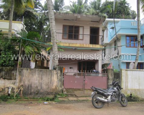 old house for sale in trivandrum