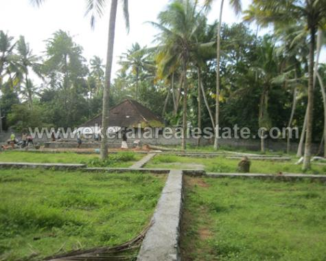 plots for sale by builders in trivandrum