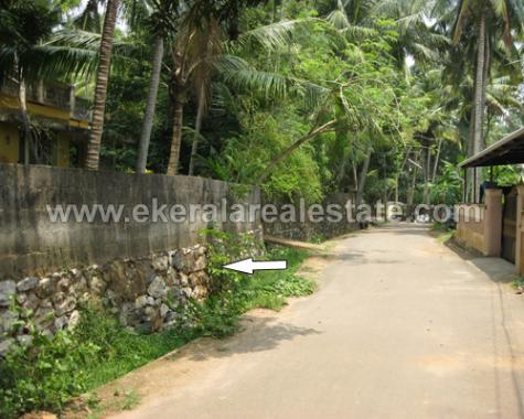 residential house plots available for sale in vattiyoorkavu