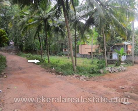 latest plot for sale in attingal