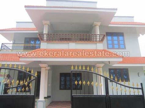 4 bhk House for Rent at Pothencode Trivandrum