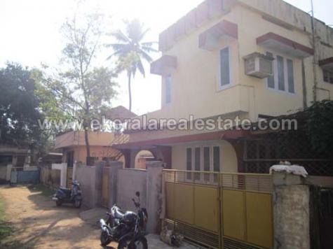 Cost for construction a 1500 sqft house in Trivandrum