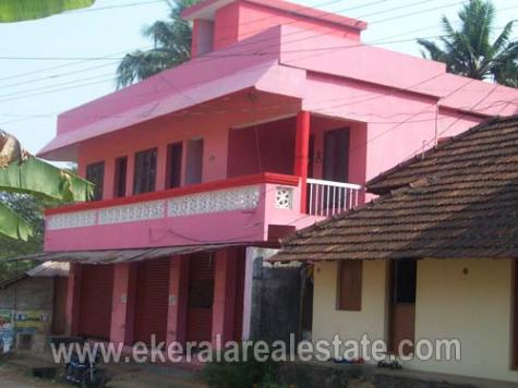 Vattappara real estate shops for sale house sale