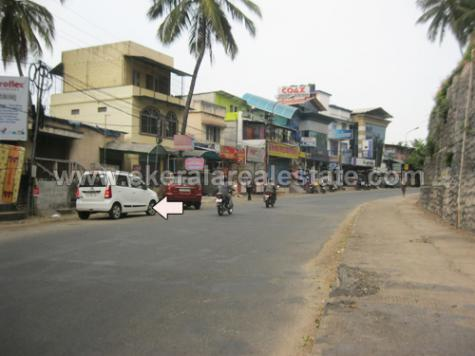 3 cents land for sale in Bakery Junction vazhuthacaud trivandrum