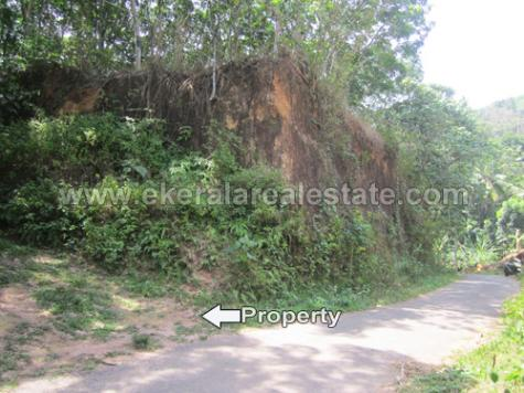 Vattappara real estate land for sale