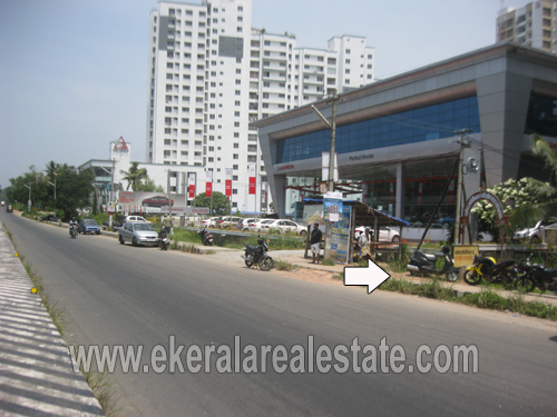 trivandrum real estate Chakka  land for sale near bypass road