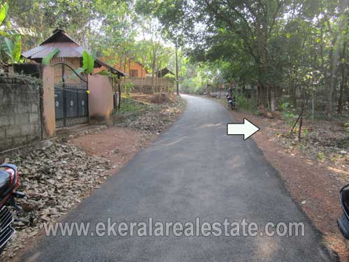 residential house plots for sale in Pothencode trivandrum Pothencode properties