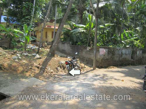 residential house plots sale in Poojappura trivandrum real estate