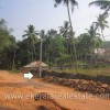 residential house plots sale in kariavattom trivandrum real estate