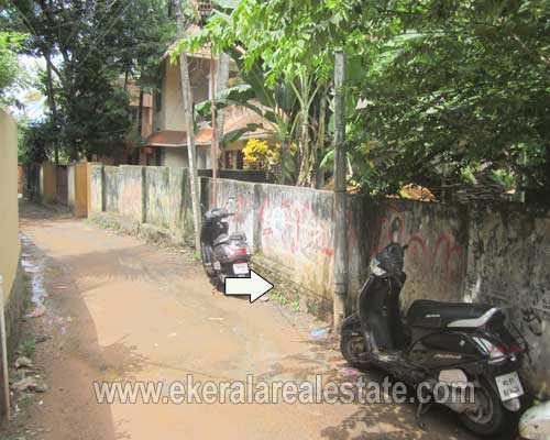 house plots for sale in Pappanamcode trivandrum Pappanamcode real estate land