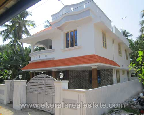 new houses available for sale in thachottukavu trivandrum kerala real estate